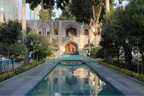 去伊朗旅游是什么样的呢?